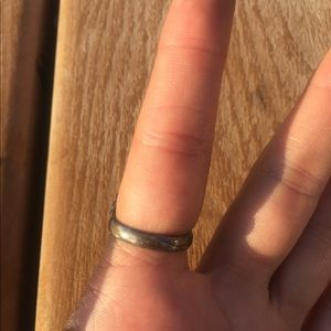 Jewelry - 925 sliver ring. At least 20 years old. I